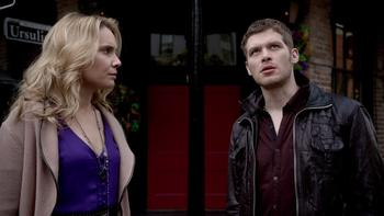 Episodio 15 (TTemporada 1) de The Originals