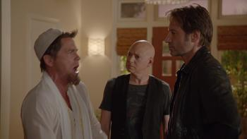 Episodio 9 (TTemporada 6) de Californication