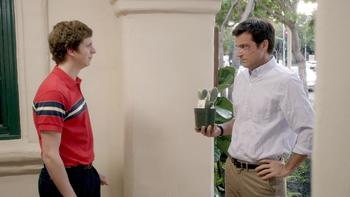 Episodio 15 (TTemporada 4) de Arrested Development