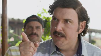 Episodio 41 (TTemporada 1) de Pablo Escobar, el patrón del mal