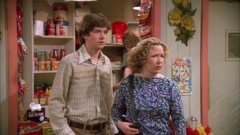 Episodio 27 (TTemporada 4) de That '70s Show