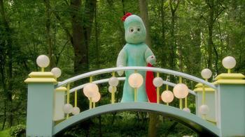 Episodio 1 (TSet 1) de El jardín de los sueños