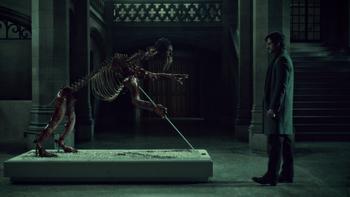 Episodio 10 (TTemporada 2) de Hannibal