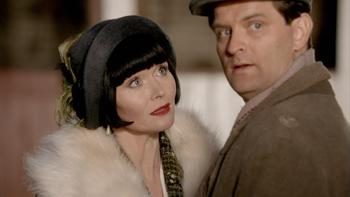 Episodio 10 (TTemporada 2) de Miss Fisher's Murder Mysteries