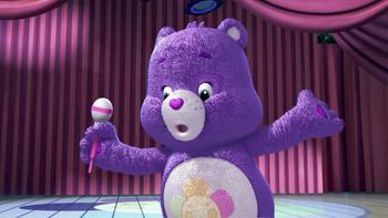 Episodio 25 (TTemporada 1) de Los osos amorosos: Bienvenidos a Mucho-Mimo