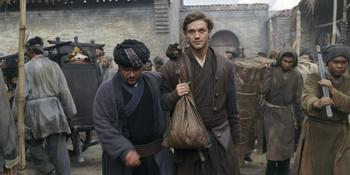 Episodio 2 (TTemporada 1) de Marco Polo