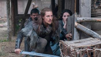 Episodio 7 (TTemporada 1) de The Last Kingdom